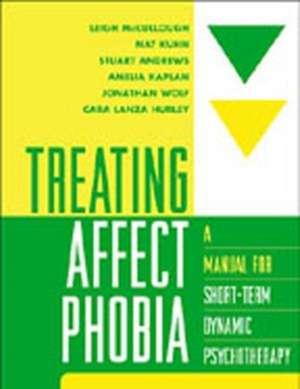 Treating Affect Phobia imagine