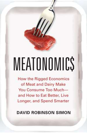 Meatonomics imagine