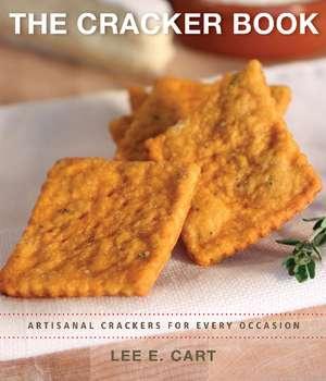 The Cracker Book de Lee E. Cart