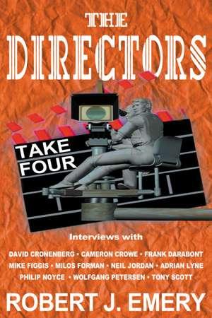 The Directors: Take Three de Robert J. Emery