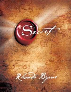 The Secret de Rhonda Byrne