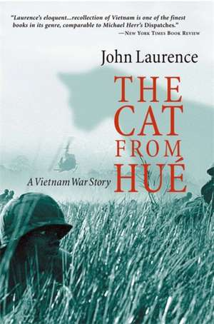 The Cat From Hue imagine