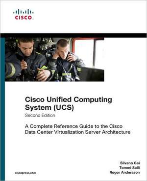 Cisco Unified Computing System (UCS)