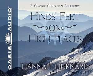 Hind's Feet on High Places de Flo Schmidt