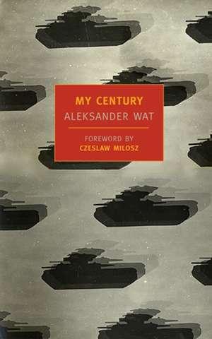 My Century:  A Collection of Favorite Stories about Jenny Linsky de Aleksander Wat