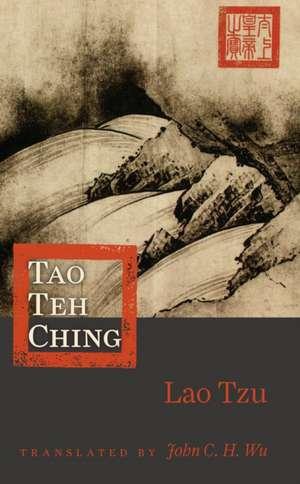 Tao Teh Ching de Lao-tzu