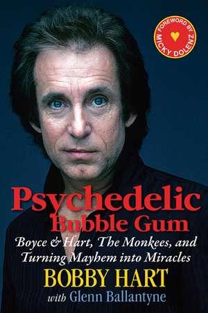 Psychedelic Bubble Gum imagine
