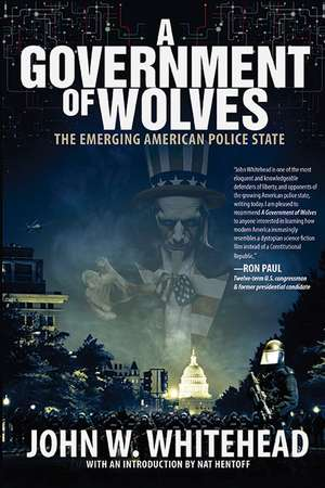 A Government of Wolves imagine
