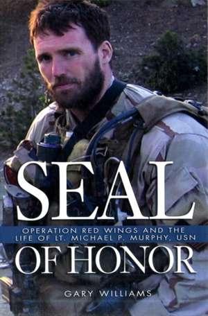 Seal of Honor imagine