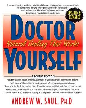 Doctor Yourself imagine