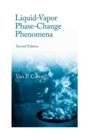 Liquid-Vapor Phase-Change Phenomena imagine