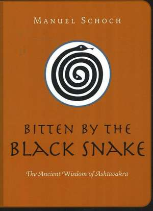 Bitten by the Black Snake imagine