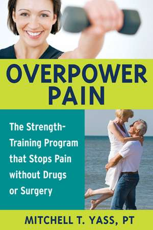 Overpower Pain imagine
