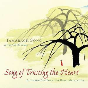 Song of Trusting the Heart imagine