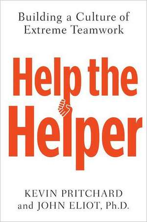 Help the Helper