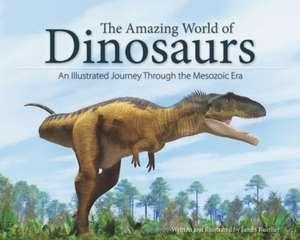 The Amazing World of Dinosaurs imagine