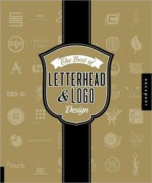 The Best of Letterhead & Logo Design de  Mine Design