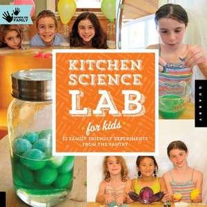 Kitchen Science Lab for Kids imagine
