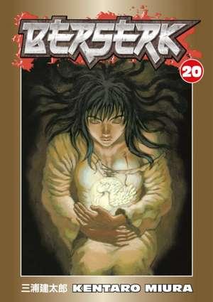 Berserk Volume 20 de Kentaro Miura