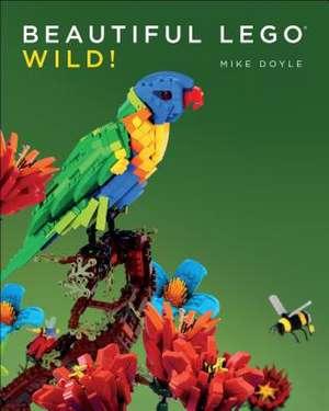 Beautiful Lego – Wild!