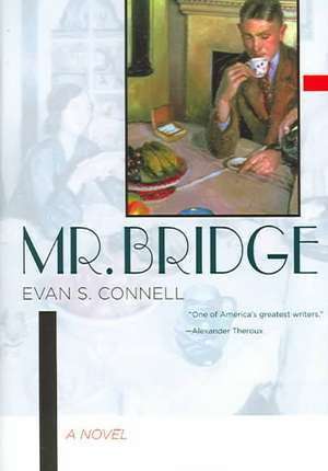 Mr. Bridge de Evan Connell