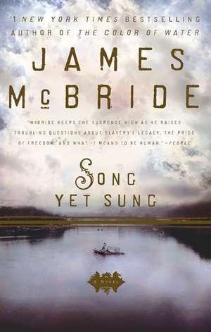 Song Yet Sung de James McBride