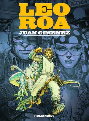 Leo Roa de Juan Gimenez
