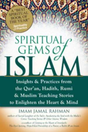 Spiritual Gems of Islam imagine
