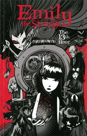 Emily The Strange Volume 3: The 13th Hour de Dark Horse
