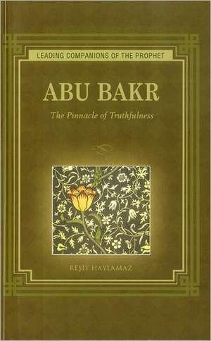 Abu Bakr imagine