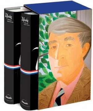 John Updike:  The Collected Stories de John Updike