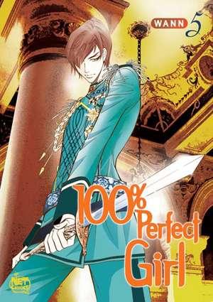 100% Perfect Girl Volume 5 de Wann