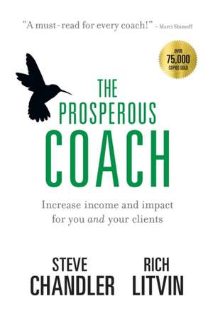 The Prosperous Coach de Steve Chandler