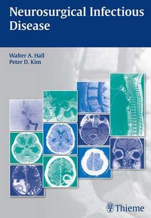 Neurosurgical Infectious Disease