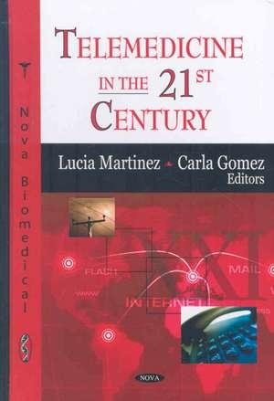 Telemedicine in the 21st Century
