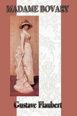 Madame Bovary de Gustave Flaubert