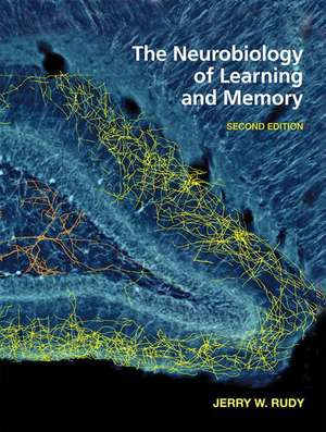 The Neurobiology of Learning and Memory imagine