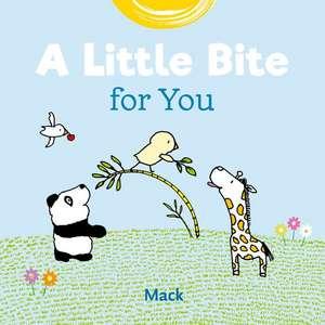 A Little Bite for You de Mack van Gageldonk