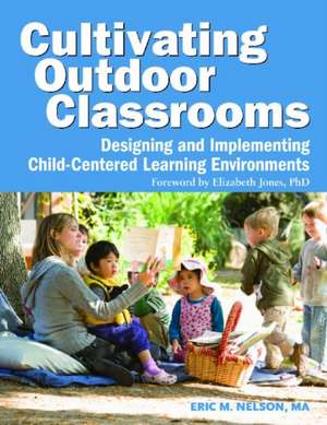 Cultivating Outdoor Classrooms imagine