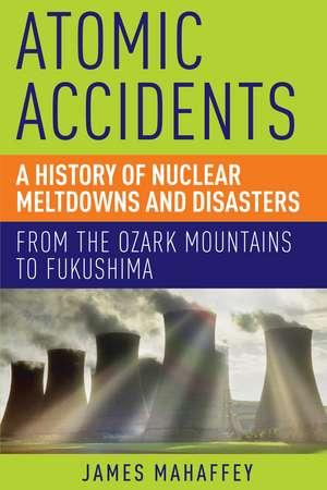 Atomic Accidents imagine