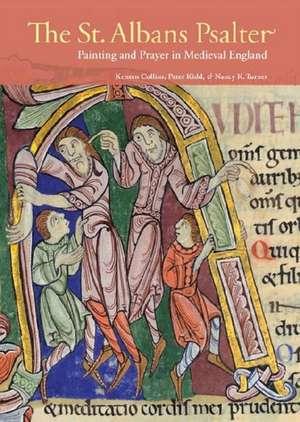 The St. Albans Psalter imagine