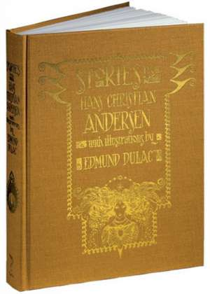 Stories from Hans Christian Andersen