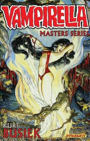 Vampirella Masters Series Volume 5