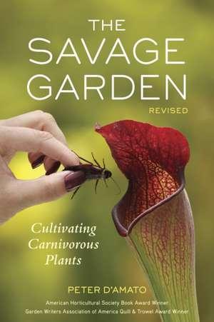 The Savage Garden imagine