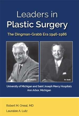 Leaders in Plastic Surgery