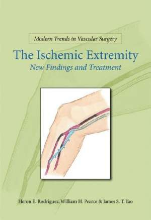 The Ischemic Extremity
