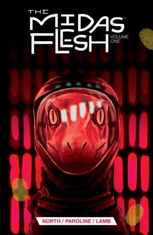 The Midas Flesh Vol. 1 de Ryan North