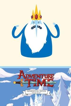 Adventure Time Volume 7 Mathematical Edition