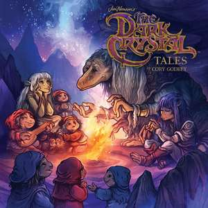 Jim Henson's Dark Crystal Tales
