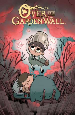 Over The Garden Wall Vol. 1 de Jim Campbell